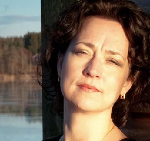 Agneta Nylander, Finansförbundet